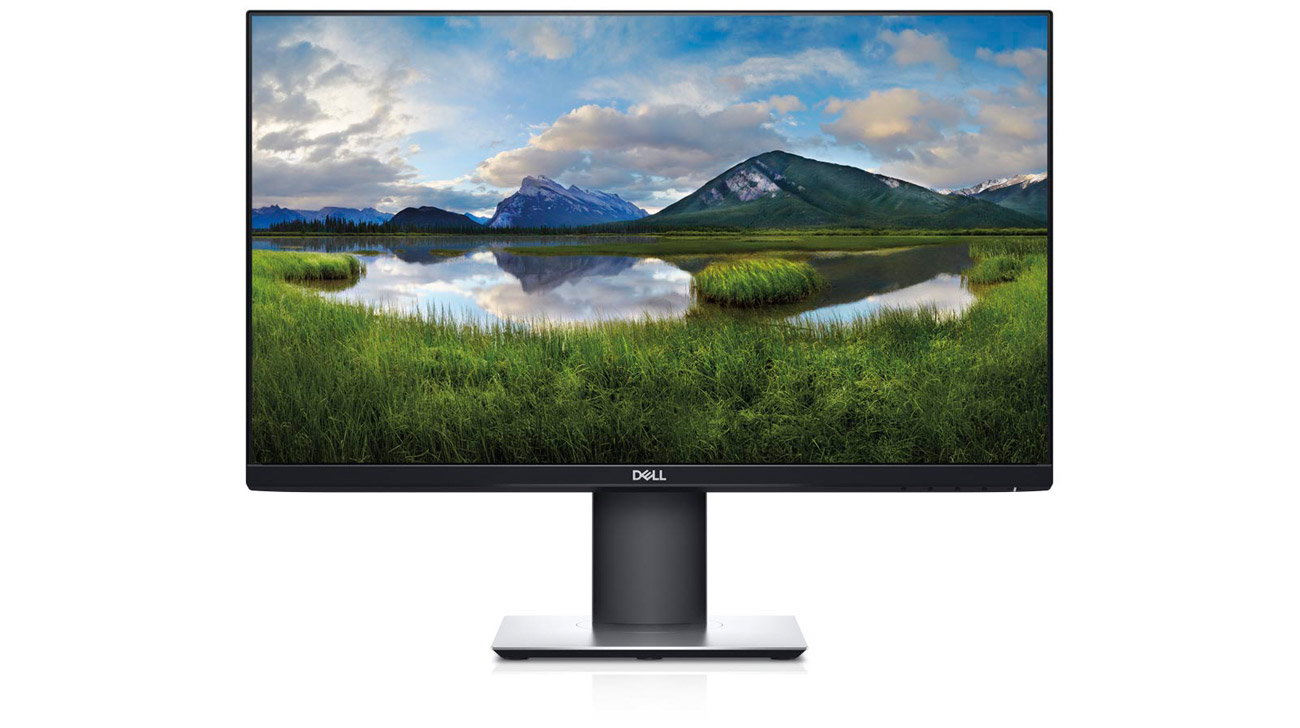 Idealny do domu i biura monitor Dell P2421