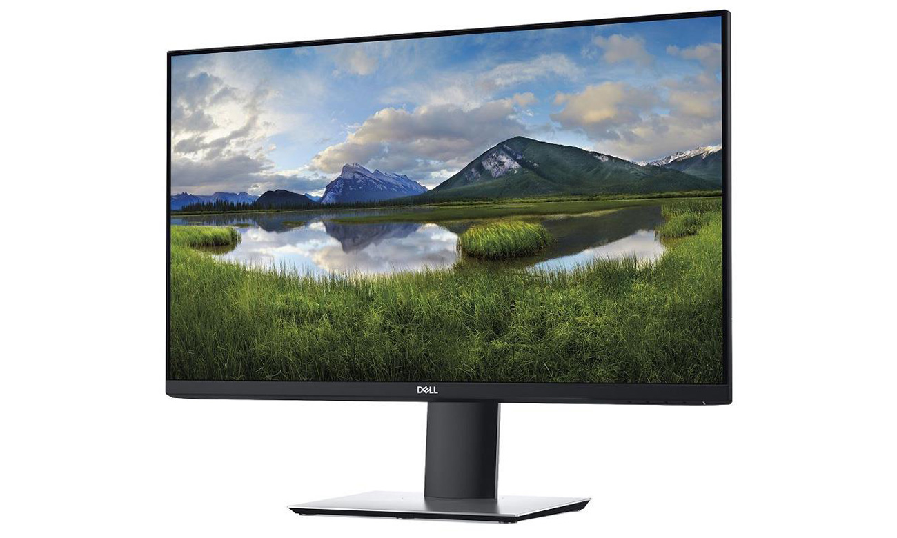Monitor Dell P2719H 27