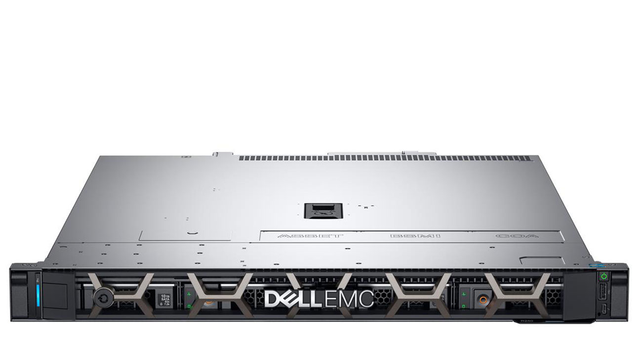 Serwer Dell PowerEdge R240