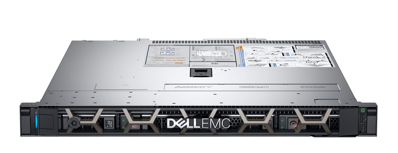 Serwer Dell PowerEdge R340