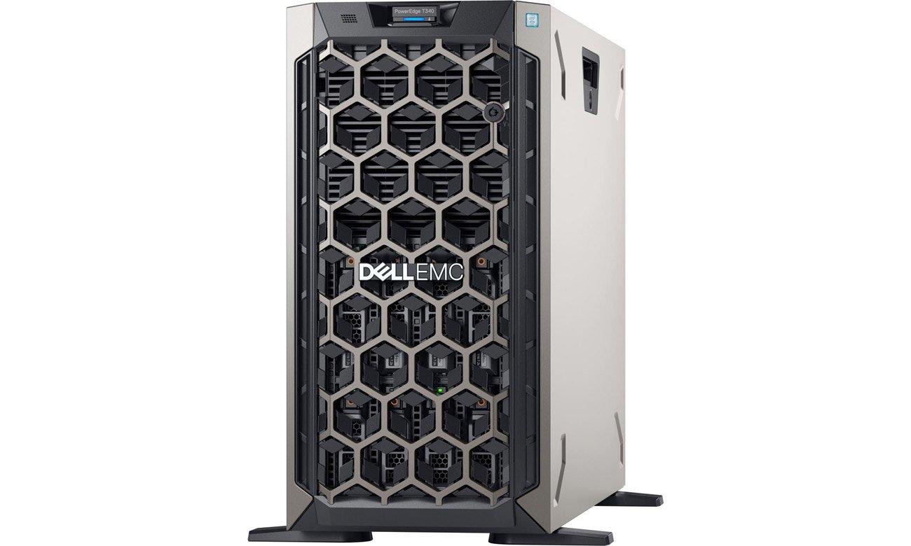 Serwer Dell PowerEdge T340
