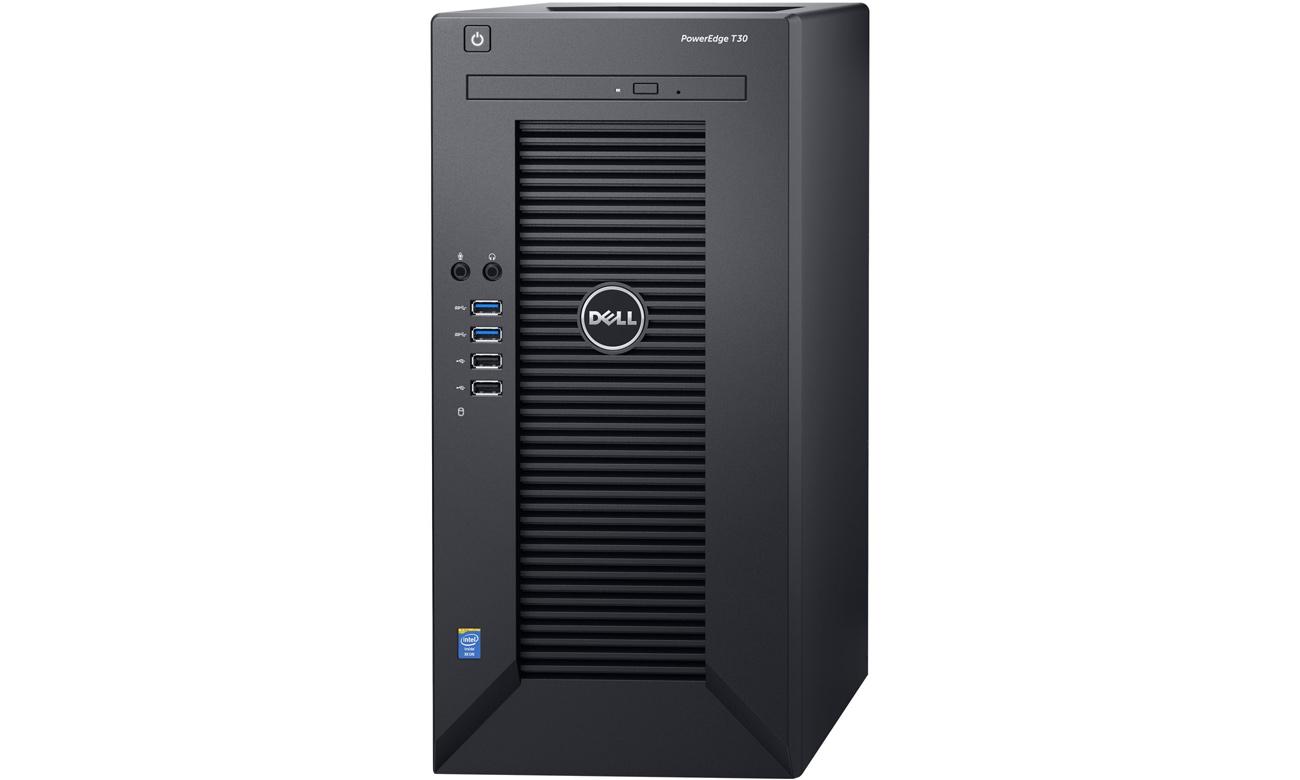 Dell PowerEdge T30 lepsza organizacja