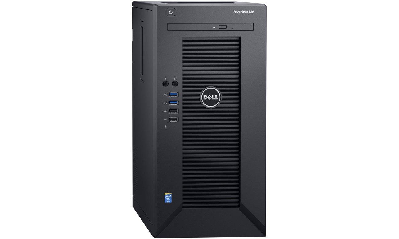 Dell PowerEdge T30 układ graficzny