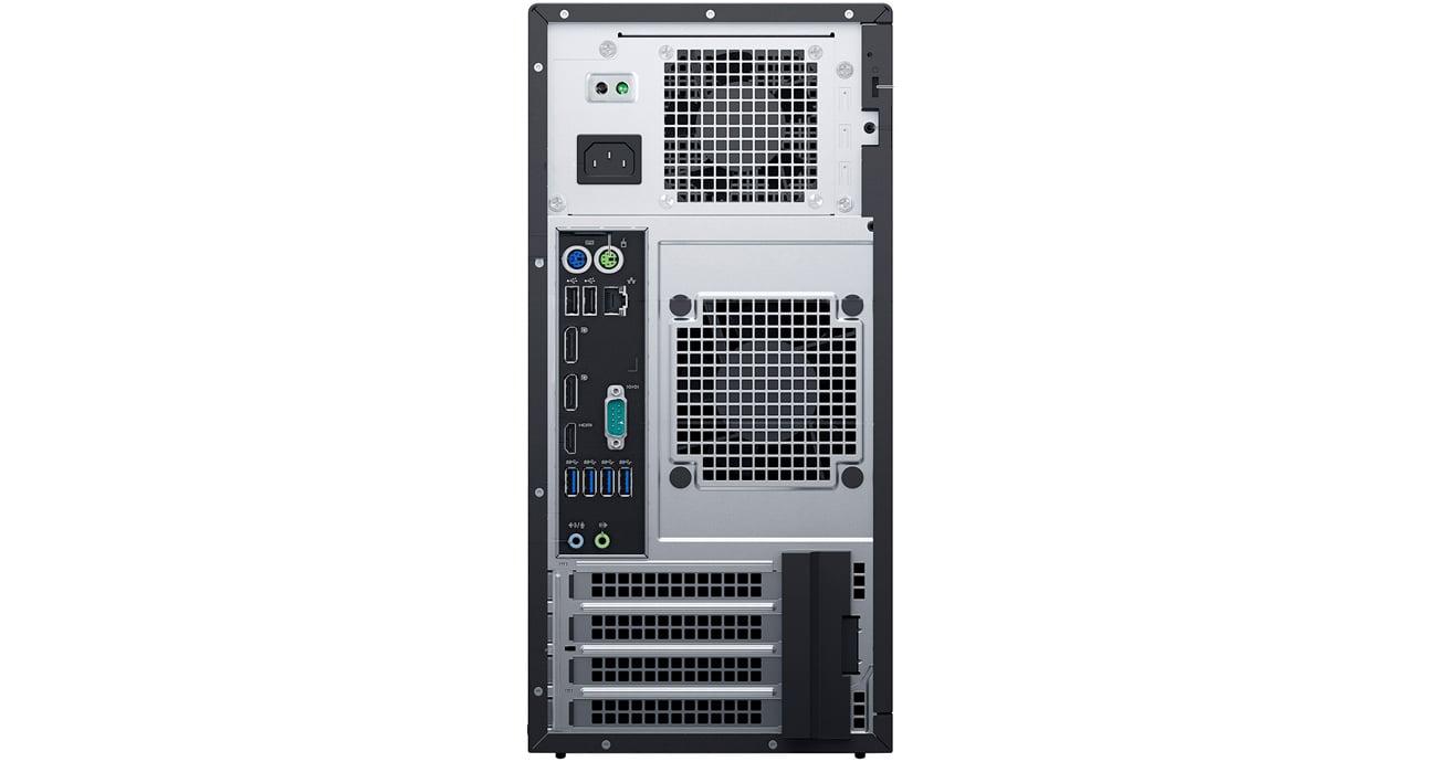 Dell PowerEdge T30 usb 3.0