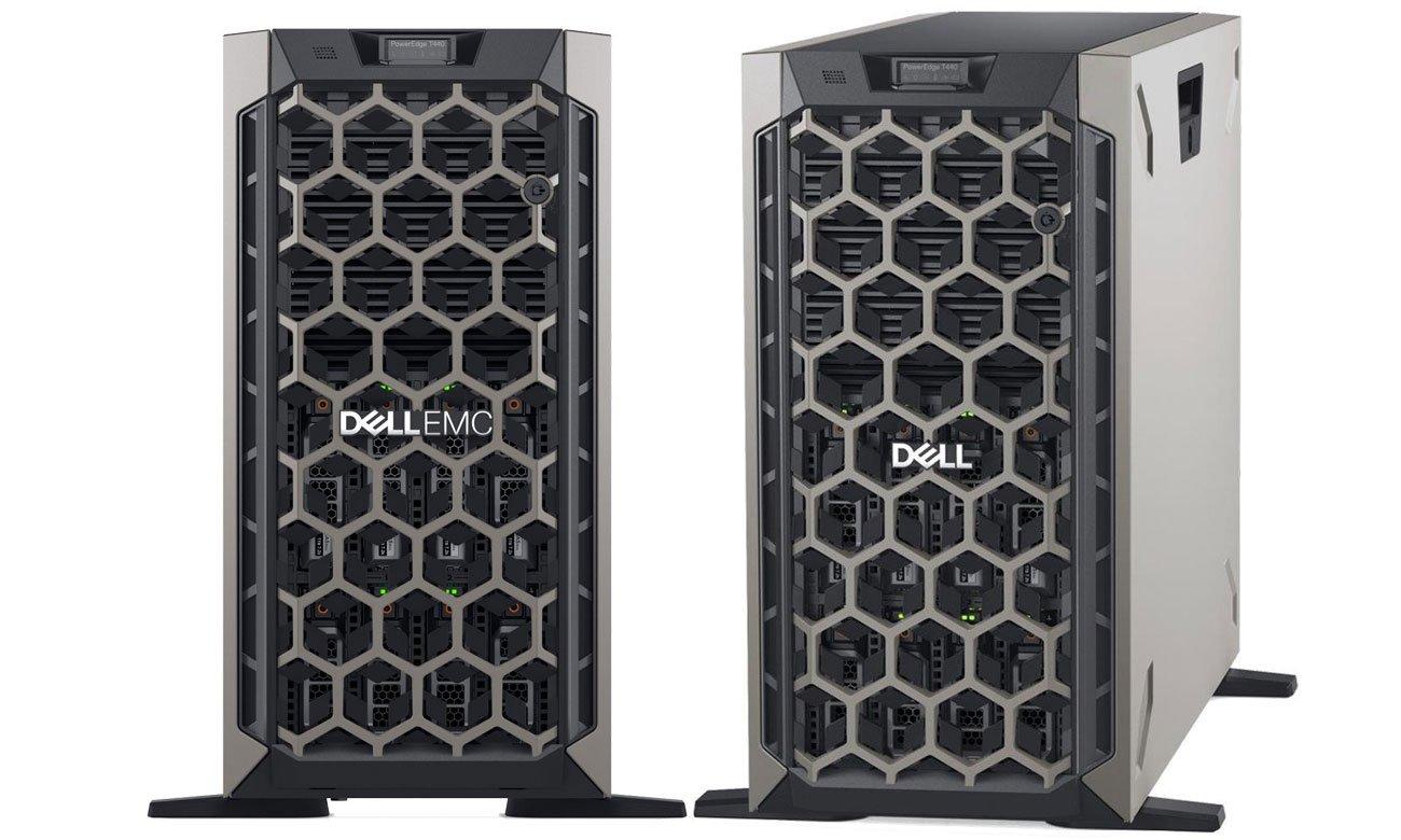 Serwer Dell PowerEdge T440