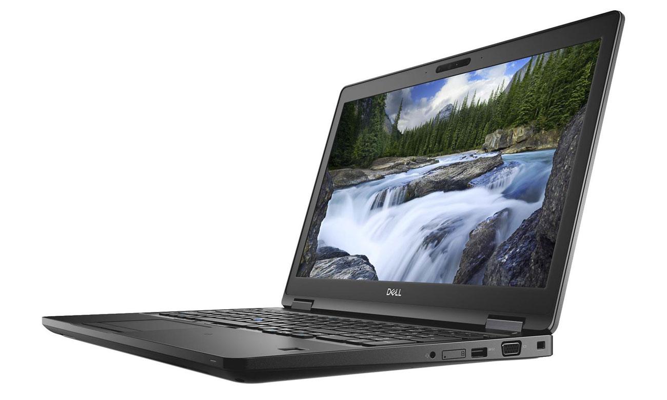 Laptop Dell Precision 3530