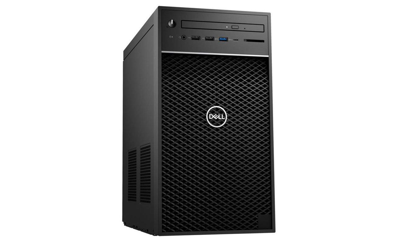 Program Dell Optimizer for Precision