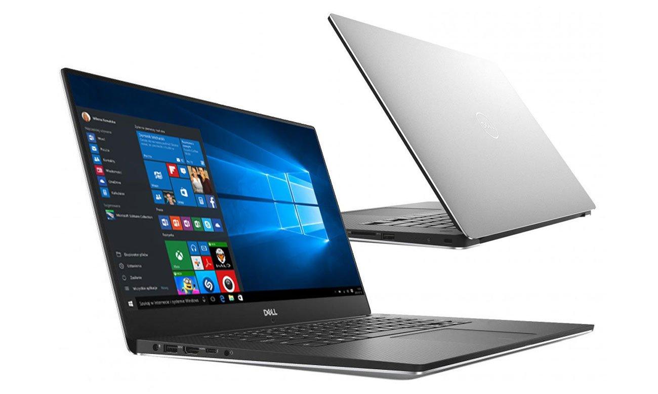 Laptop biznesowy Dell Precision 5530