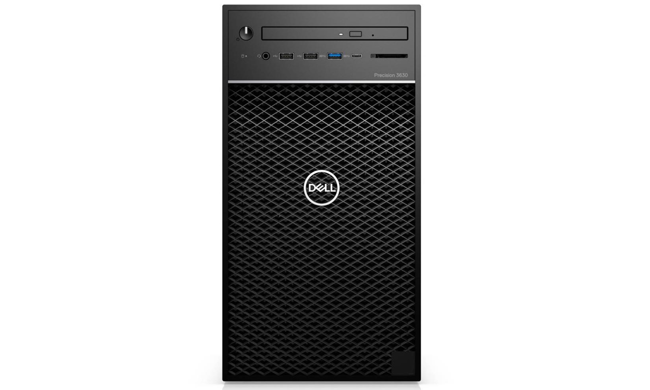 Desktop Dell Precision T3630