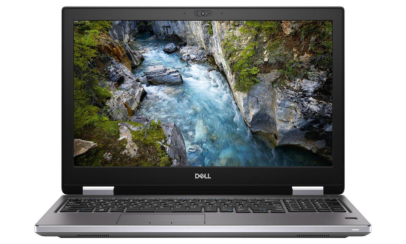 Laptop biznesowy Dell Precision 7740