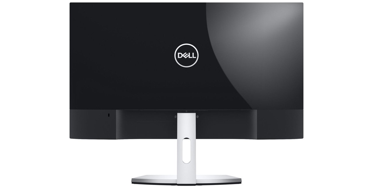 Dell S2419H Porty
