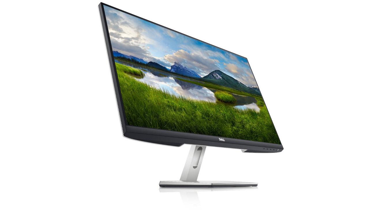 Monitor do domu i biura Dell S2421H
