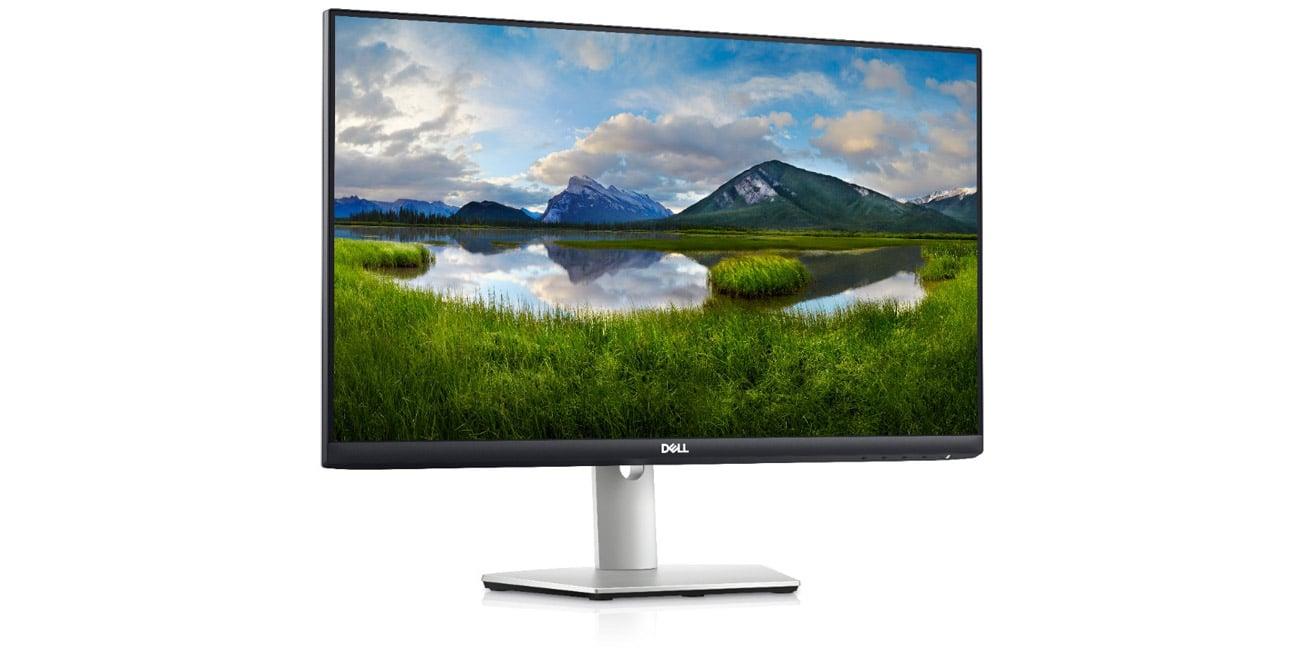 Monitor do domu i do biura Dell S2421HS
