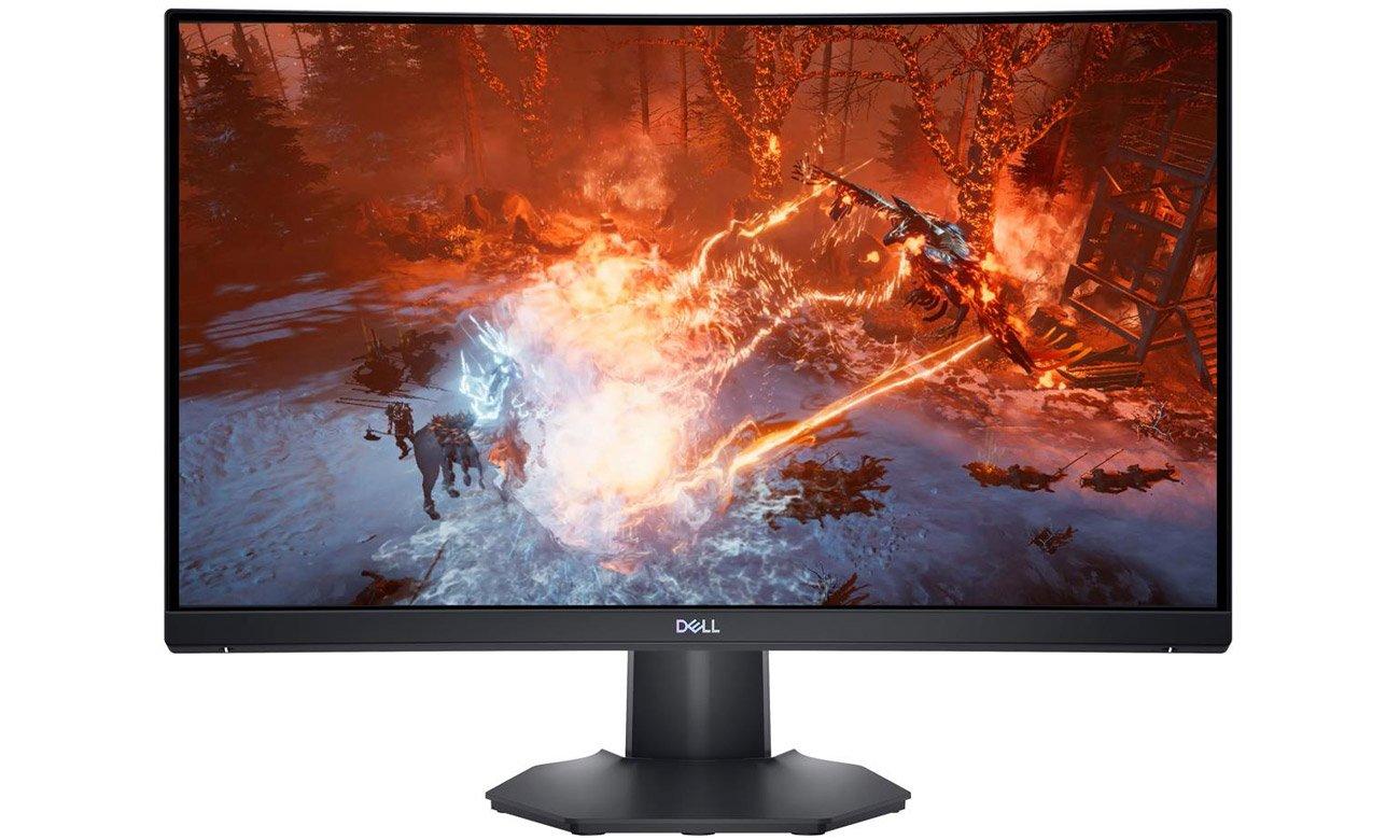 Monitor dla graczy Dell S2422HG