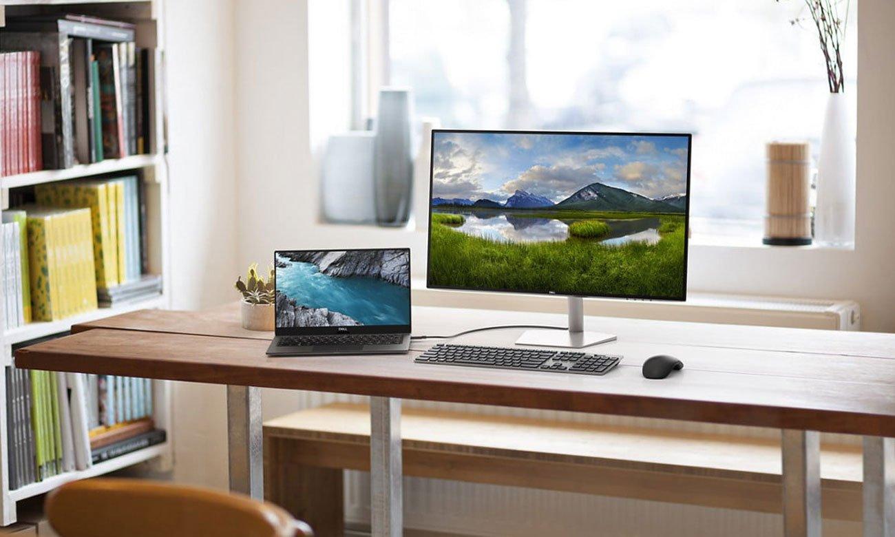 Dell 27 S2719DC ze złączem USB-C