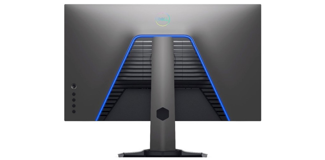Monitor dla graczy Dell S2721DGF nanoIPS