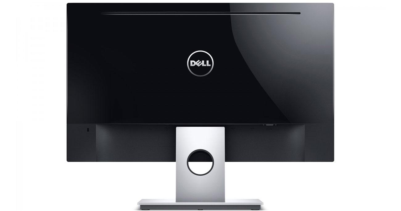 Monitor gamingowy Dell SE2417HGX