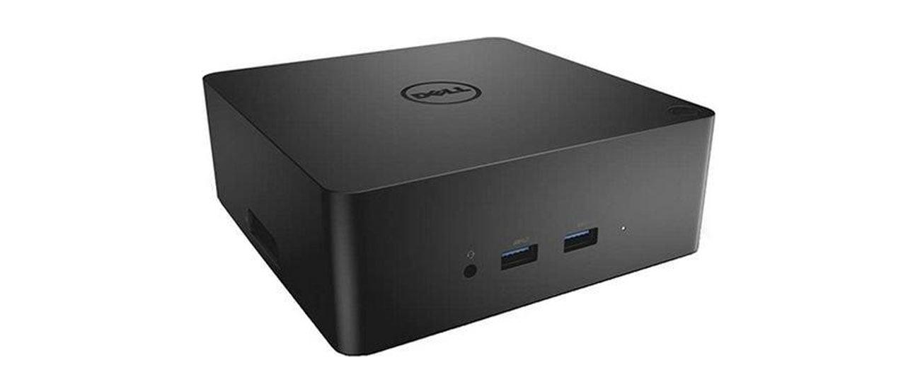 Dell TB16 stacja dokująca wydajność