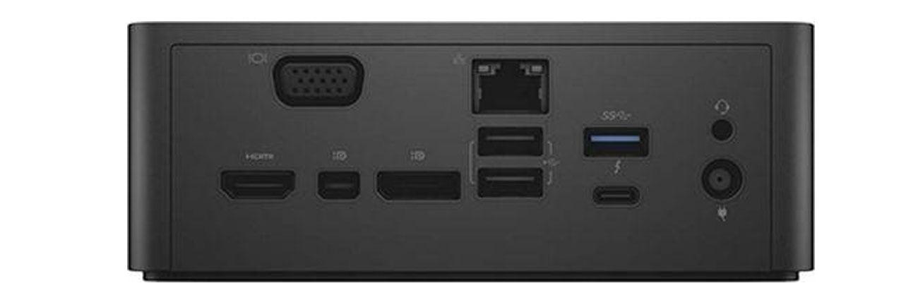 Dell TB16 jedno źródło zasilania thuderbolt dock tb15-180W