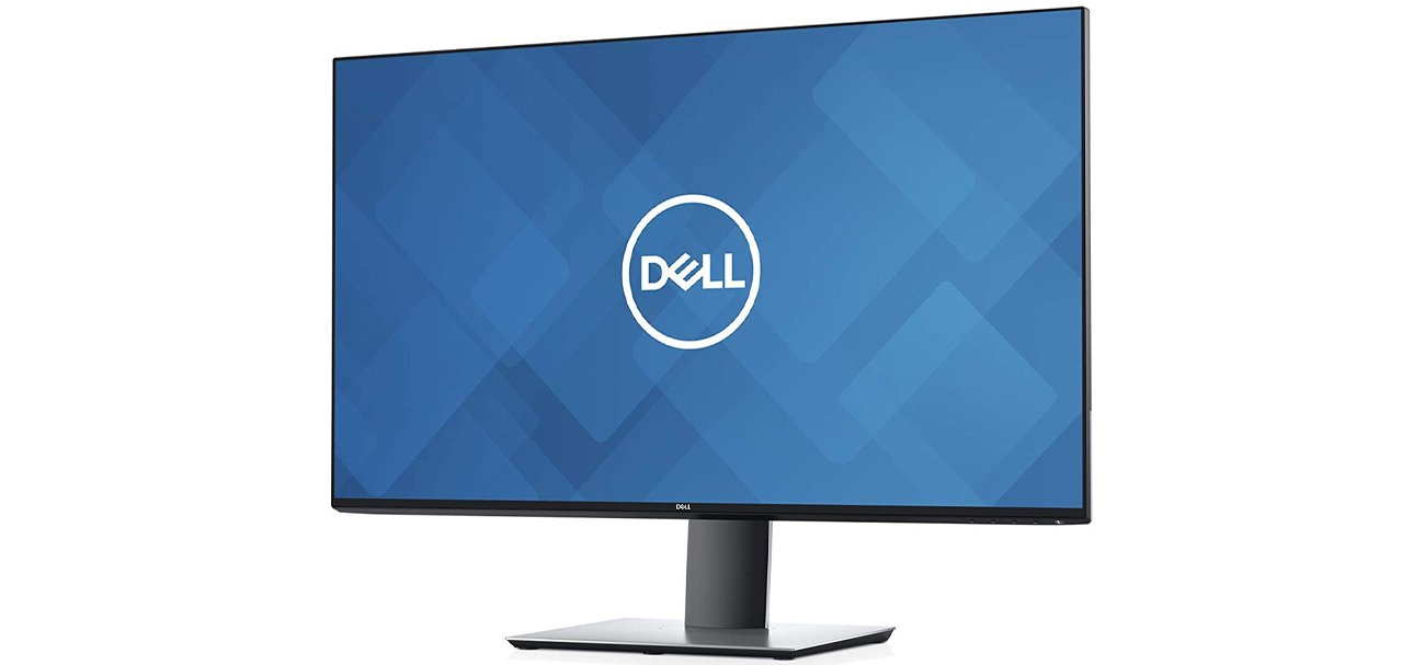 Monitor Dell U3219Q UltraSharp 32 4K USB-C