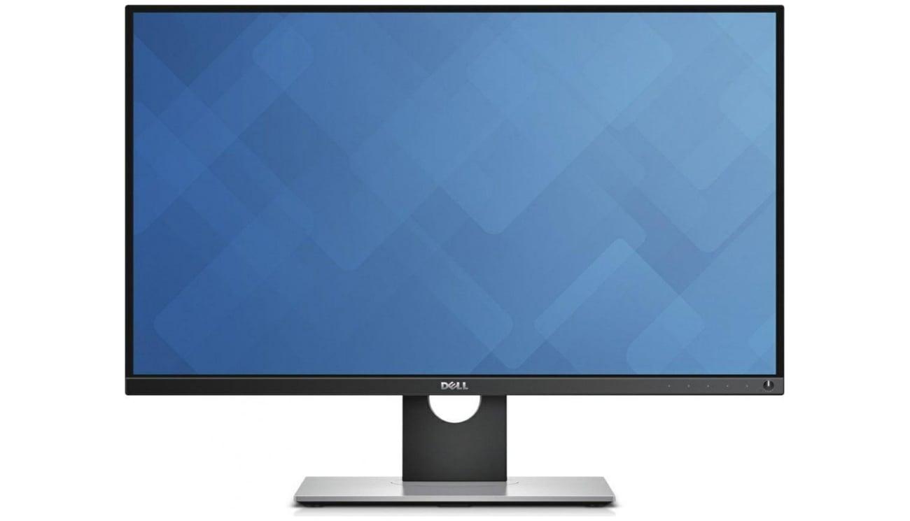 Monitor biznesowy Dell UP2716DA