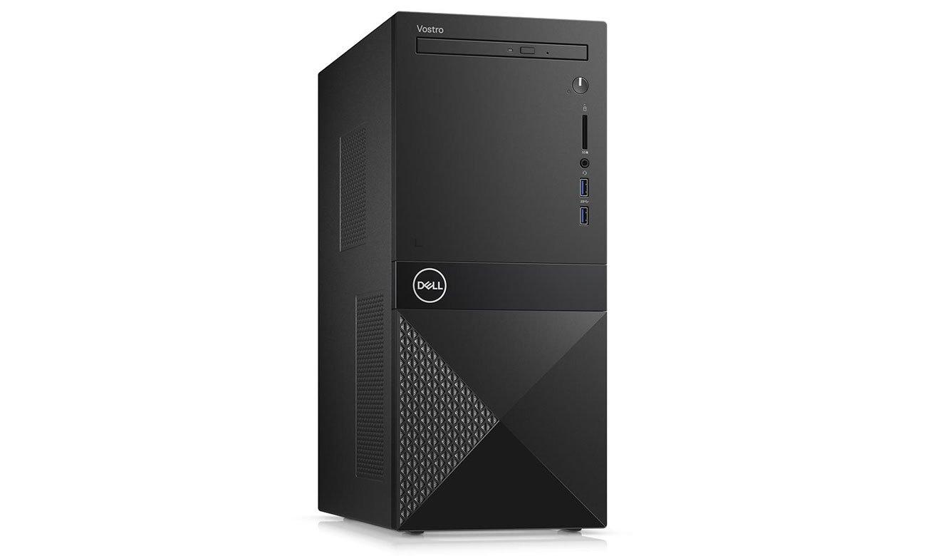 Dell Vostro 3670 Układ graficzny Intel UHD Graphics