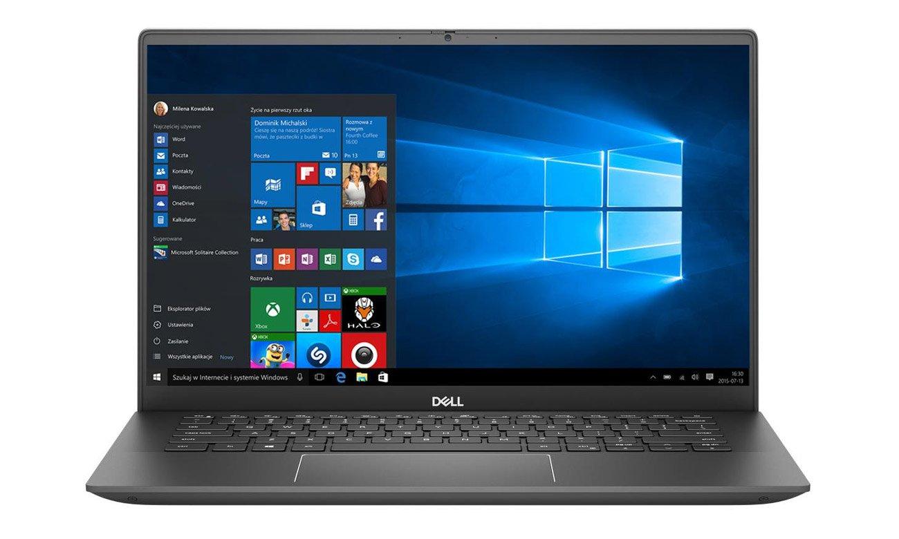Laptop biznesowy Dell Vostro 5401