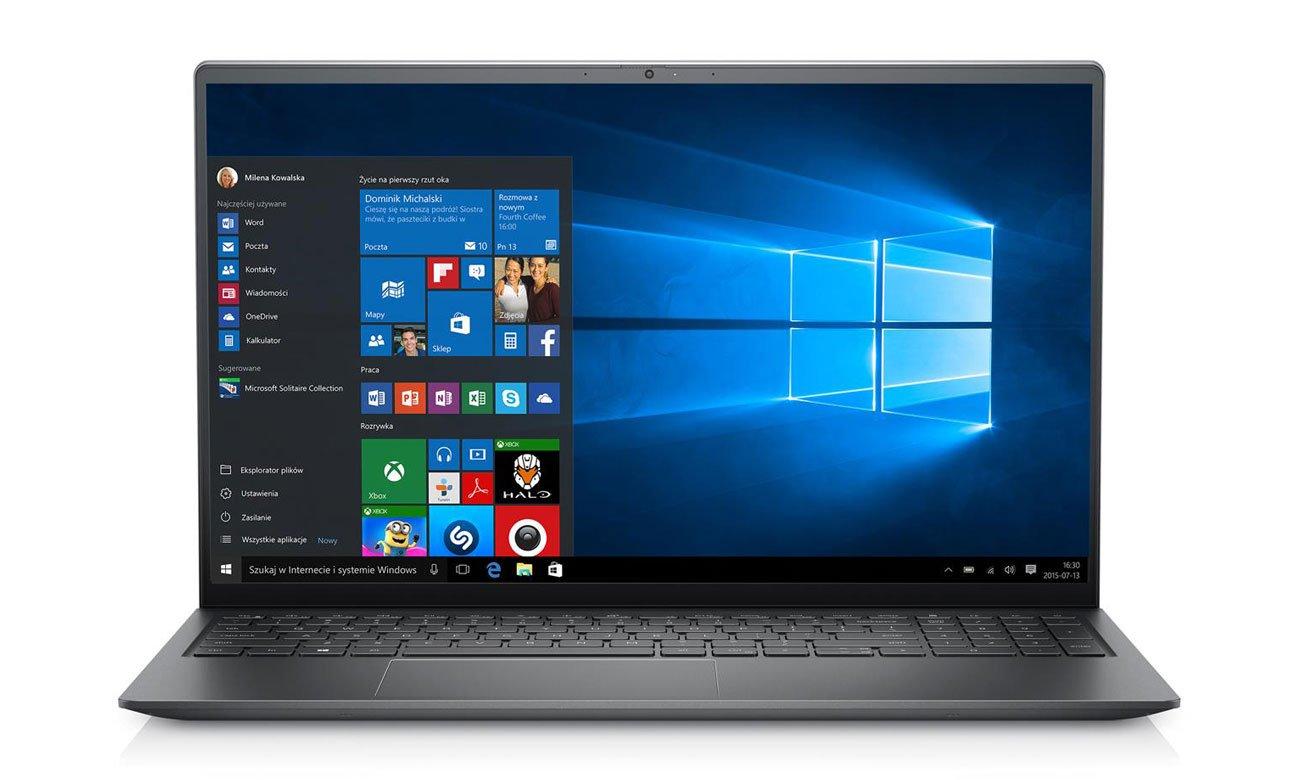 Laptop biznesowy Dell Vostro 5515