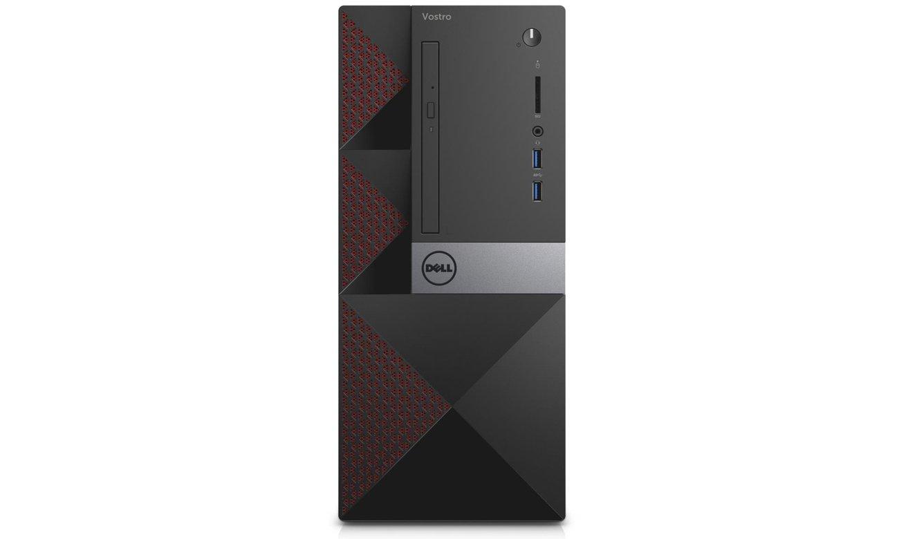 Układ graficzny Intel HD Graphics