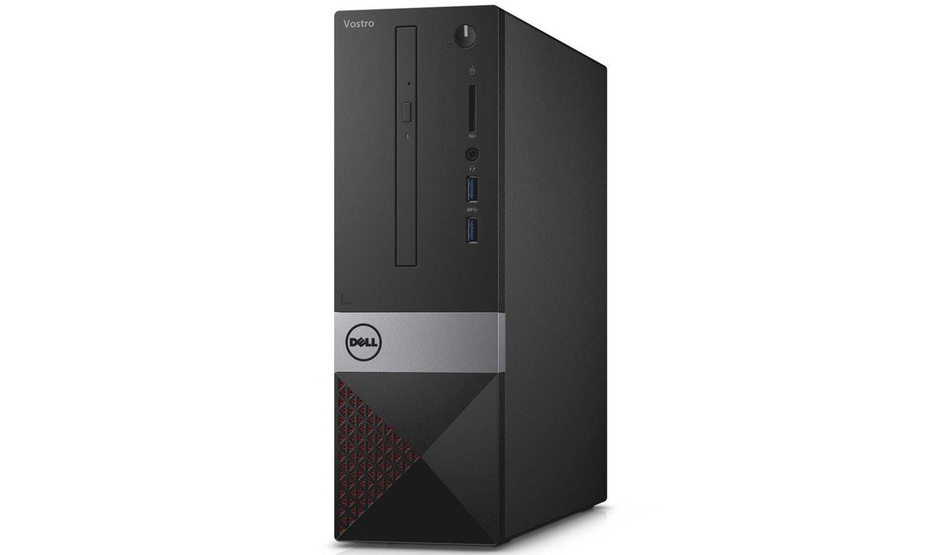 Dell Vostro 3252 układ graficzny intel hd graphics
