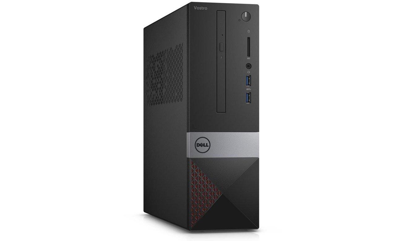 Dell Vostro 3470 Procesor Intel Core i5 dziewiątej generacji
