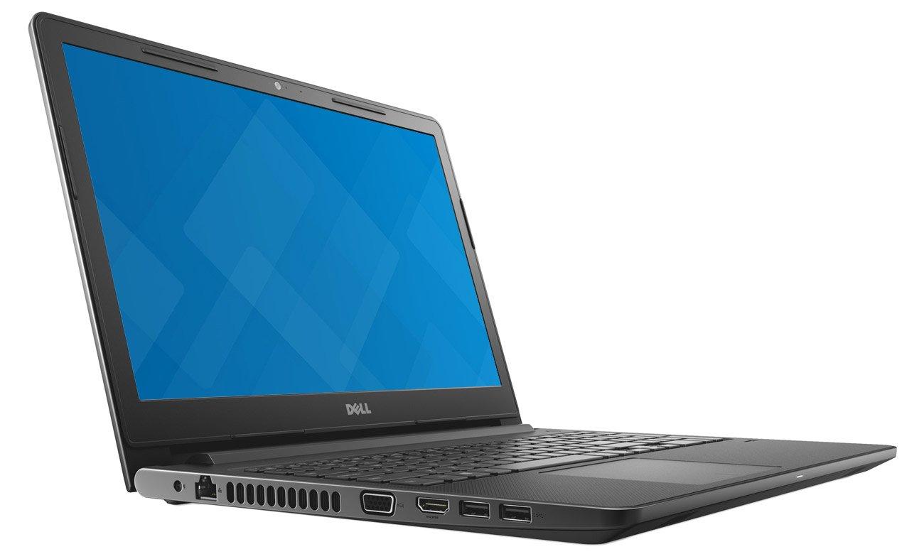 Dell Vostro 3568 Intel HD Graphics