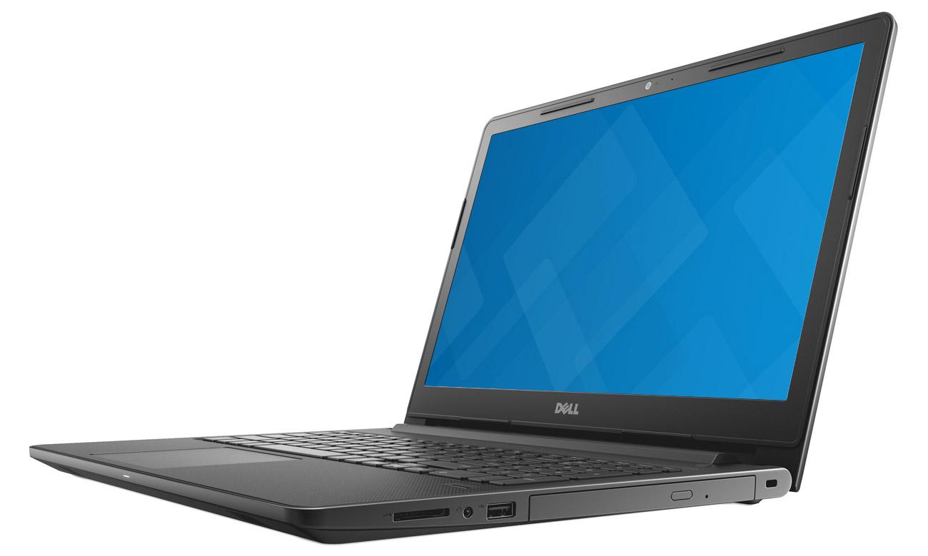 Dell Vostro 3568 wydajność