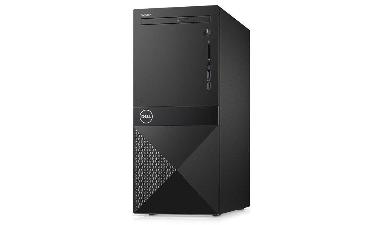 Dell Vostro 3670 Procesor Intel Core i5 9-tej generacji