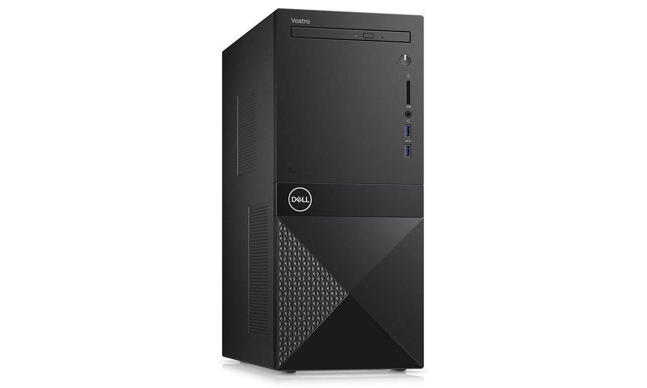 Dell Vostro 3670 Układ graficzny Intel® UHD Graphics