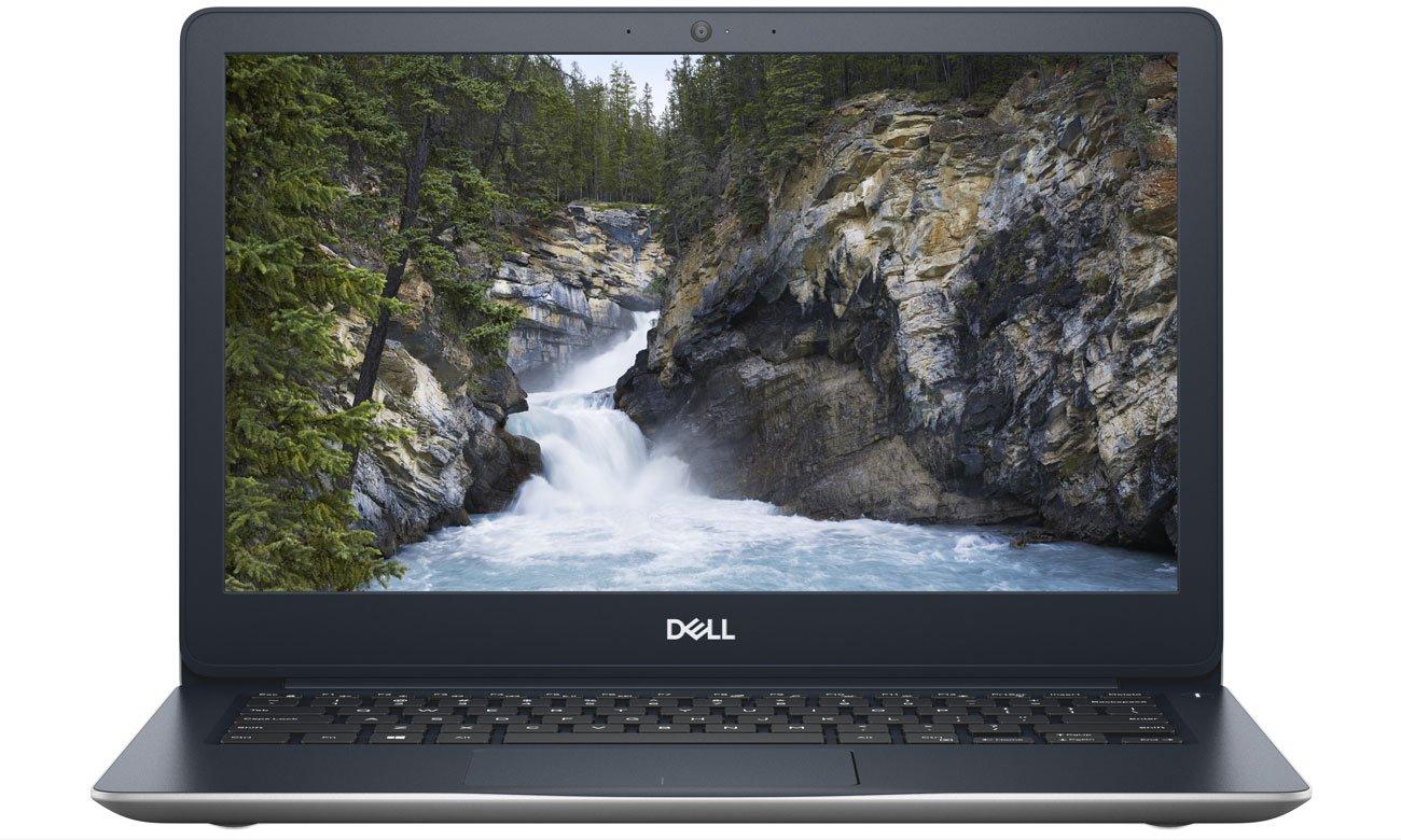 Dell Vostro 5370 Procesor Intel Core ósmej generacji
