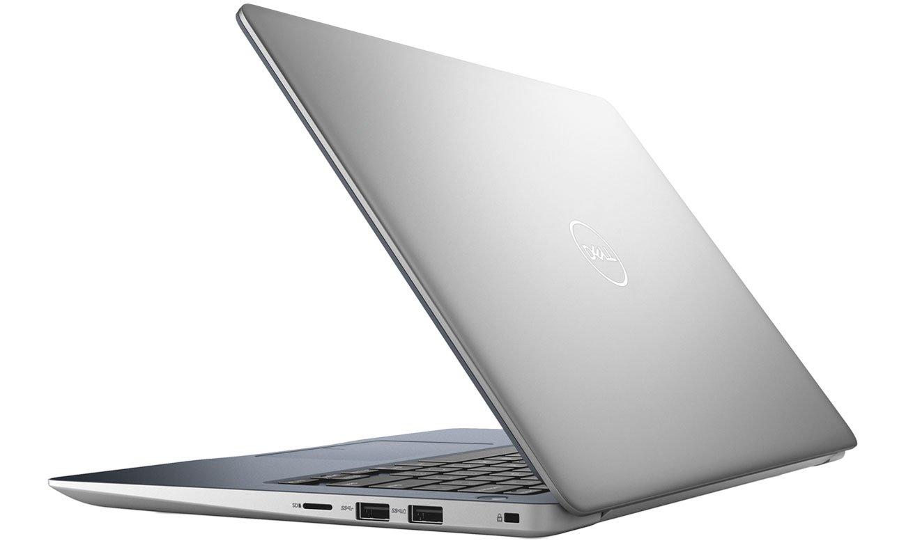 Dell Vostro 5370 Doskonały wyświetlacz Full HD