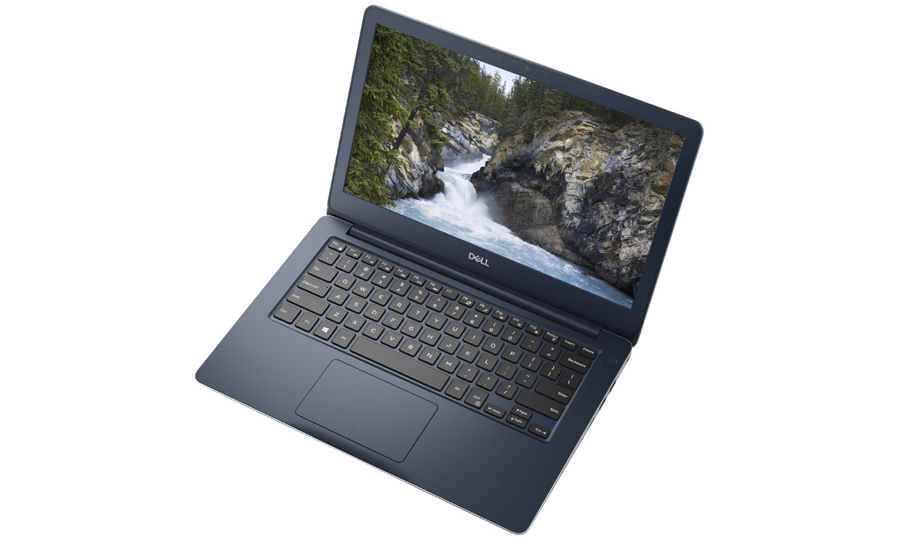 Dell Vostro 5370 Wysoka jakość wideorozmów