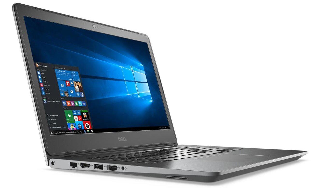 Dell Vostro 5468 procesor intel core i3 szóstej generacji
