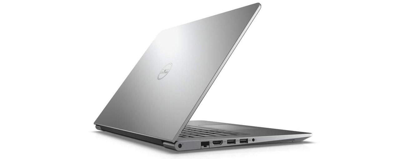 Dell Vostro 5468 układ graficzny