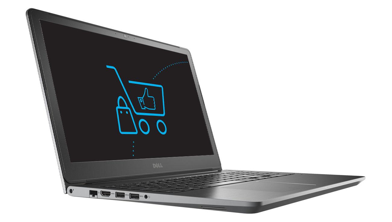Dell Vostro 5568 Intel Core i5