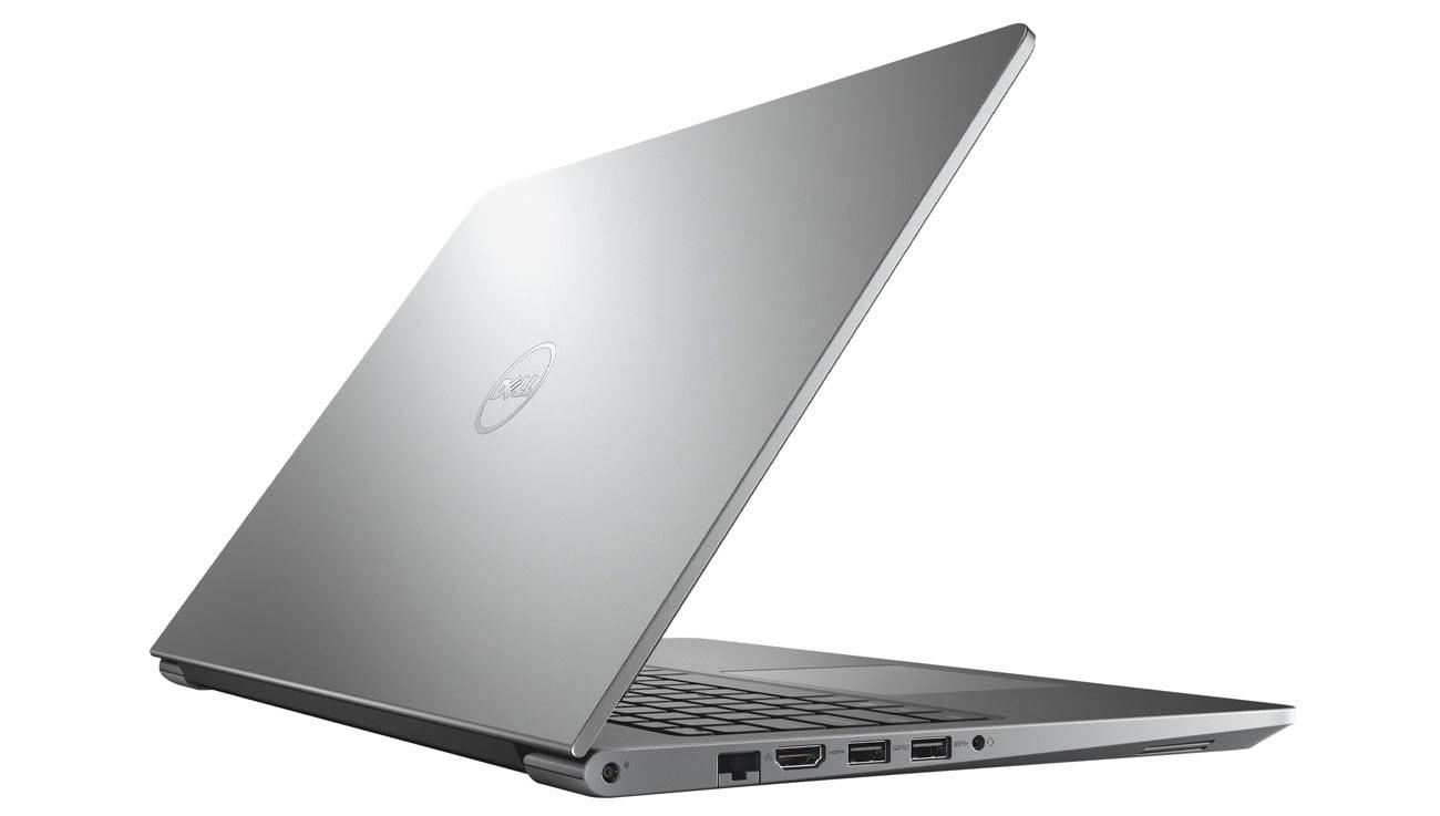 Dell Vostro 5568 smukłość