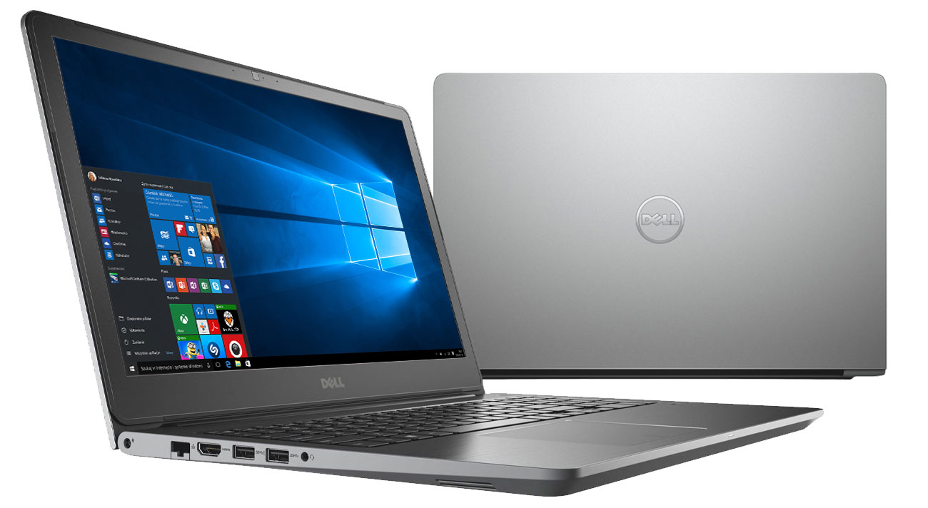 Dell Vostro 5568 Intel HD Graphics