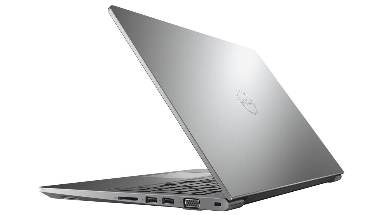 wygoda bezpieczeństwo Laptop Dell Vostro 5568
