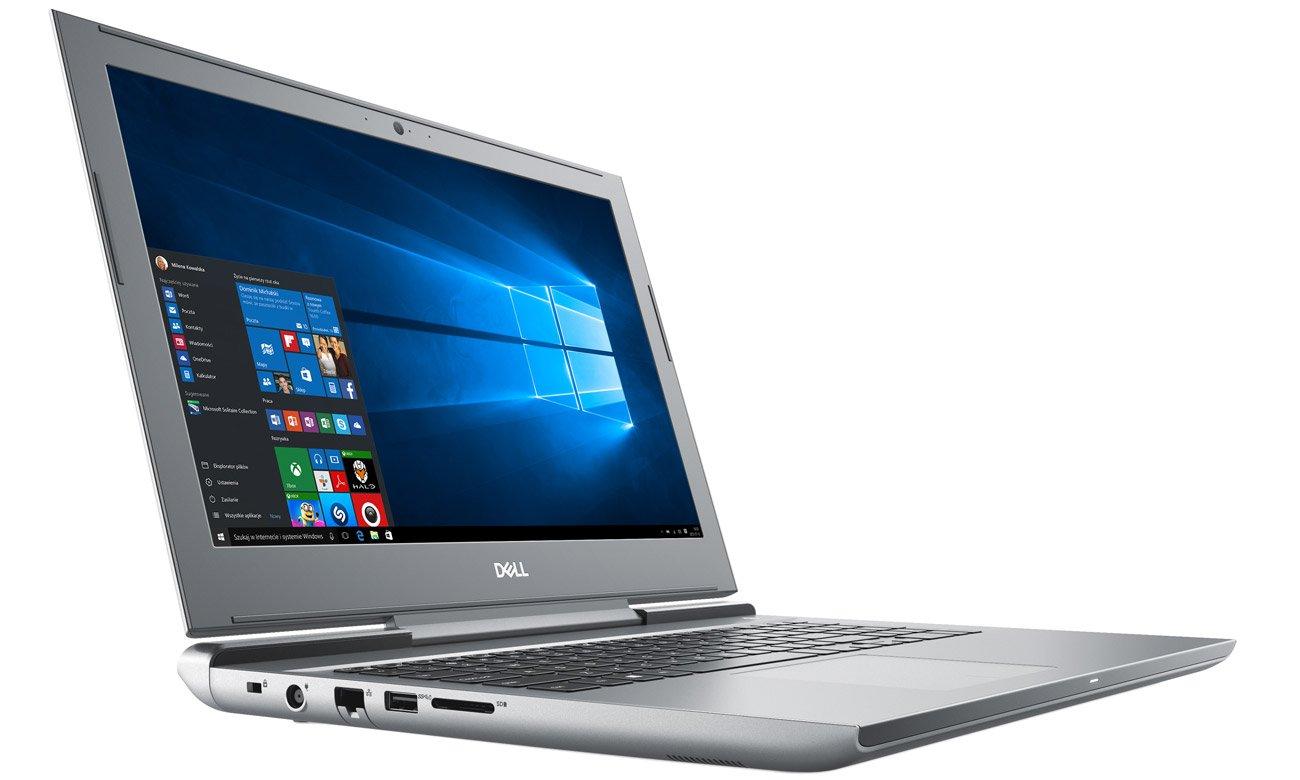 Dell Vostro 7570 procesor intel core i5 siódmej generacji
