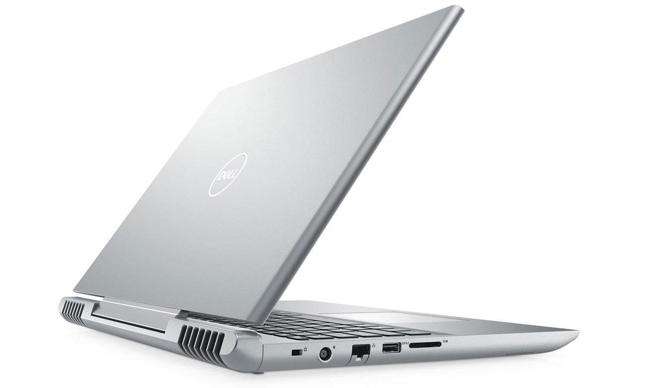 Dell Vostro 7580 Solidne bezpieczeństwo, które dodaje pewności