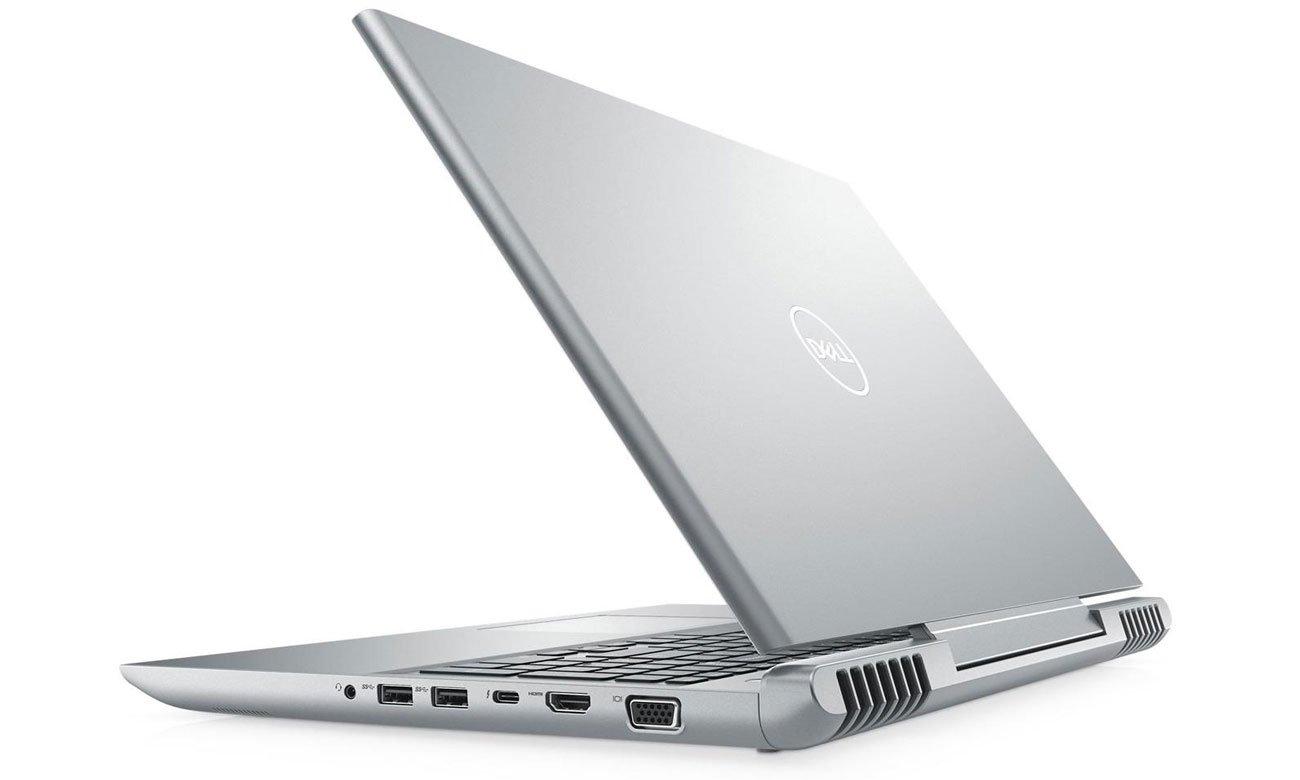 Dell Vostro 7580 Wysoka jakość połączeń wideo, Czysty obraz i dźwięk