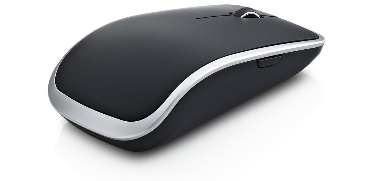 Mysz, która świetnie wygląda na biurku