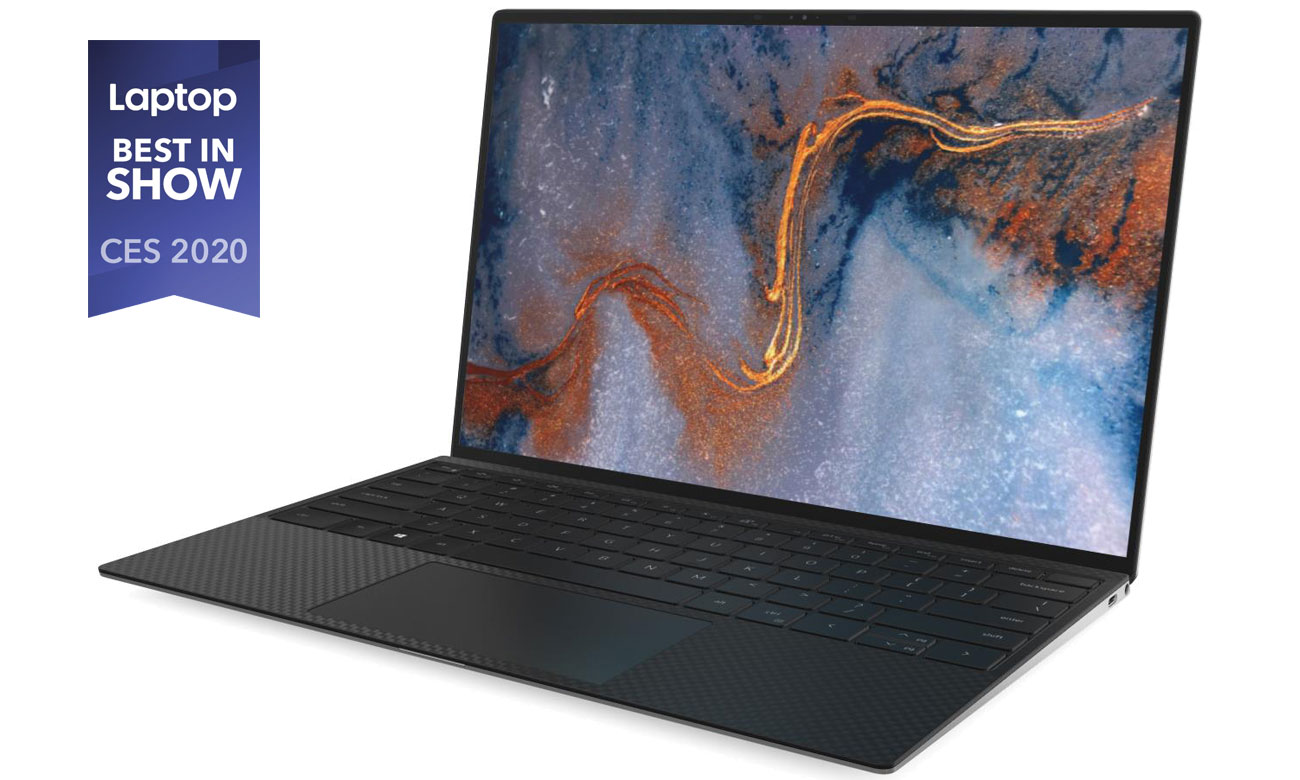 Laptop ultramobilny Dell XPS 13 9300