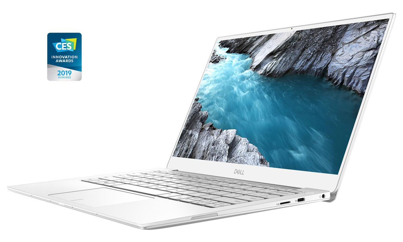 Laptop Dell XPS 13
